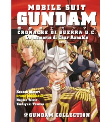 Cronache di guerra U.C. - Le memorie di Char Aznable (Gundam Collection)