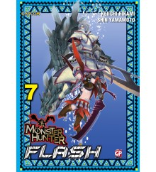 Monster Hunter Flash 07